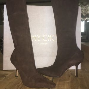 AUTHENTIC Jimmy Choo Boots